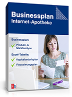 Businessplan Internet-Apotheke