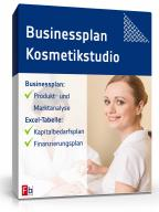 Businessplan Kosmetikstudio