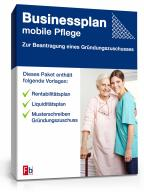 Businessplan mobile Pflege