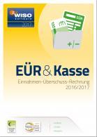 WISO EÜR&Kasse 2017