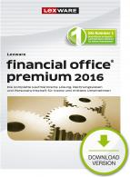 Lexware financial office premium 2016