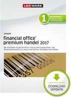 Lexware financial office premium handel 2017