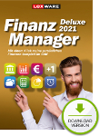 FinanzManager 2021 Deluxe
