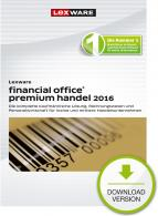Lexware financial office premium handel 2016