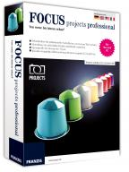 Franzis FOCUS projects professional