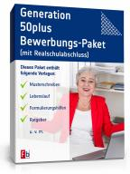 Generation 50plus Bewerbungs-Paket