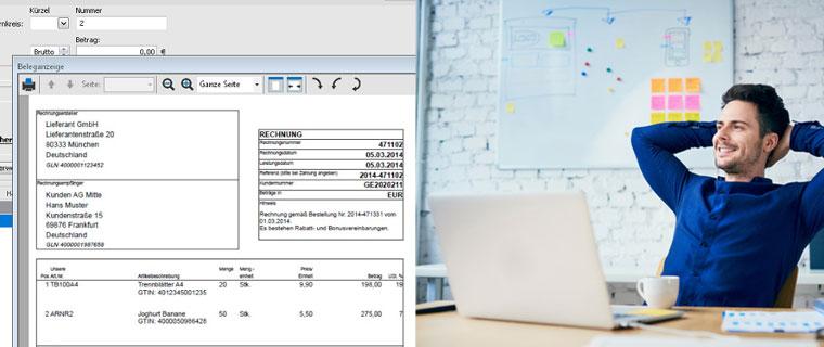 Buchhaltungssoftware für Profis und Einsteiger