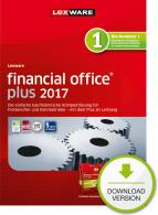 Lexware financial office plus 2017
