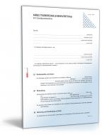Geschäftlicher Darlehensvertrag Muster Zum Download