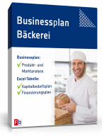 Businessplan Bäckerei