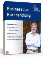 Businessplan Buchhandlung