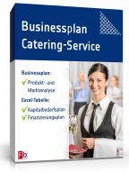 Businessplan Catering-Service