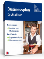 Businessplan Cocktailbar