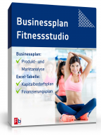Businessplan Fitnessstudio