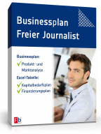 Businessplan Freier Journalist