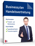 Businessplan Handelsvertretung