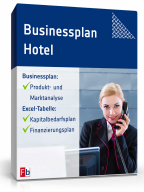 Businessplan Hotel