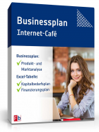 Businessplan Internetcafé