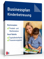 Businessplan Kinderbetreuung