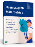 Businessplan Malerbetrieb