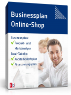 Businessplan Online-Shop