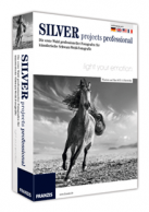 Franzis SILVER projects Professional