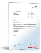 Mieterhöhung Indexmiete Rechtssicheres Muster Zum Download