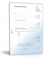 Provisionsabrechnung Muster Zum Download