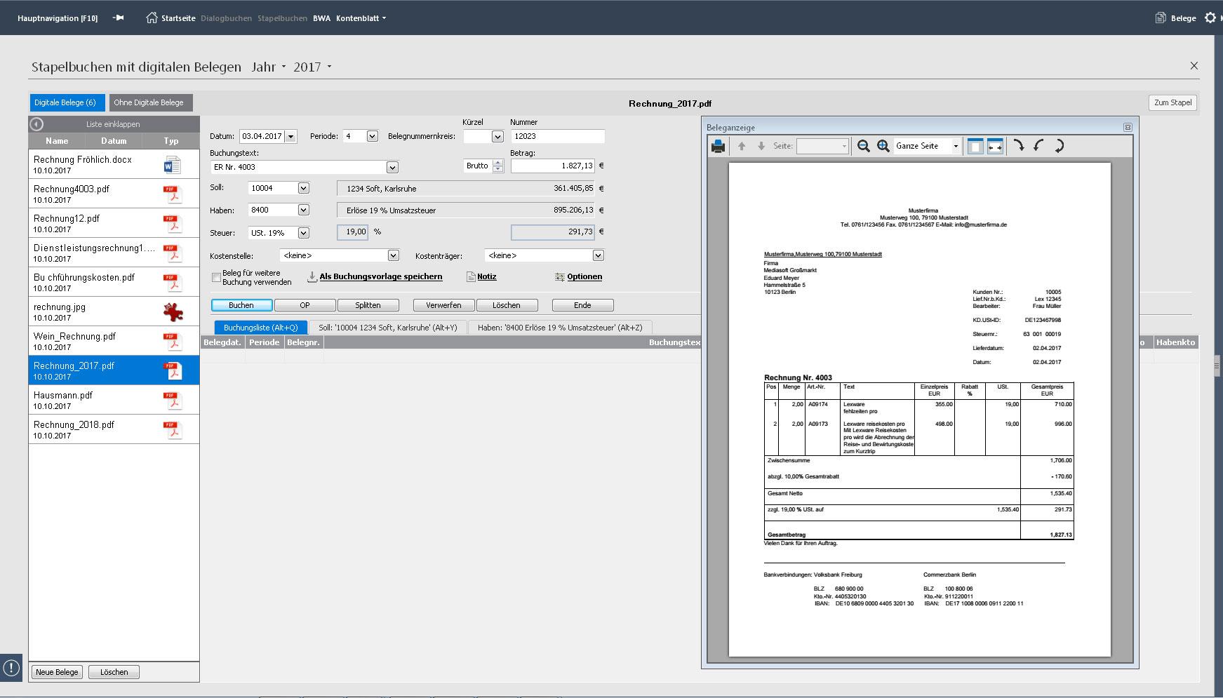 Lexware Buchhaltung Zum Download Als Vollversion Oder Abo