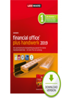 Lexware financial office plus handwerk 2019