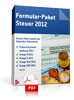 Formular-Paket Steuer 2012 small