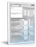 Steuerformulare 2020 Formulare Fur Veranschlagung 2019 Zum Download