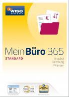 WISO Mein Büro 365 Standard (2018)