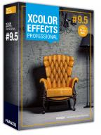 Franzis XCOLOR effects 9.5 professional